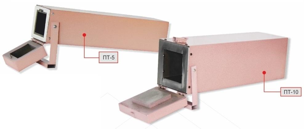 Пеналы-термосы для хранения электродов