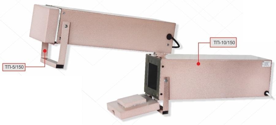 Термопеналы для хранения и подогрева электродов