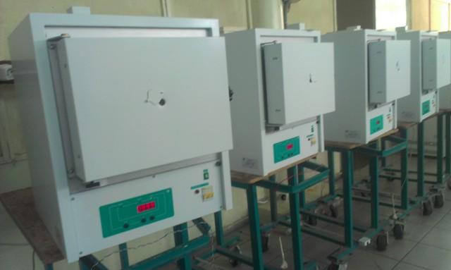 Муфельные электропечи ЭКПС-10
