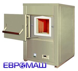 Электропечи высокотемпературные камерные лабораторные СНОЛ 12-13
