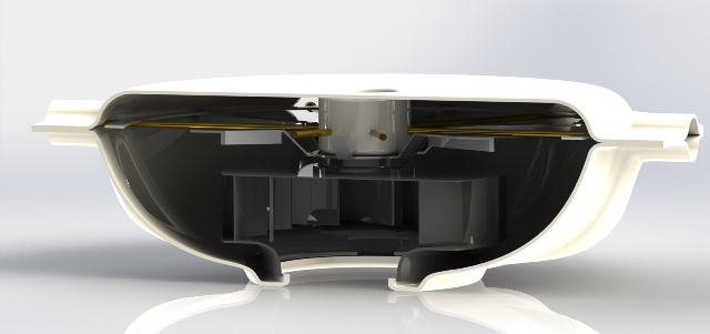 Конструкция увлажнителей  Humicool-R