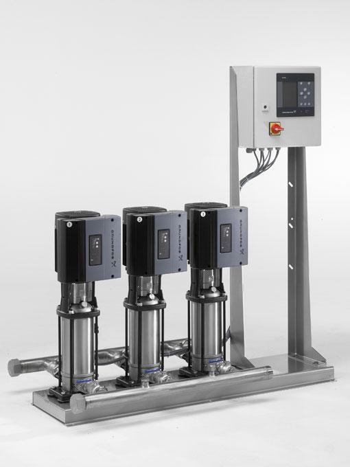 Hydro MPC, Hydro Multi-S