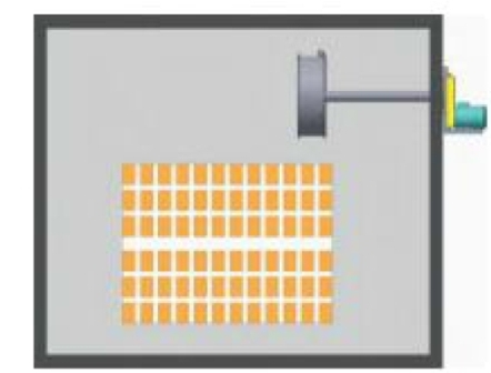 Реверсивные вентиляторы для сушильных камер ОВР-5,6С
