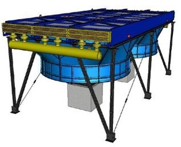 Аппараты воздушного охлаждения