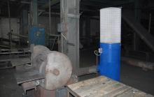 ЕВРОМАШ. Пылеулавливающий агрегат АПРК